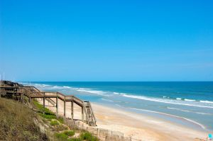 Ponte Vedra Beach Oceanfront Homes with Beach Access